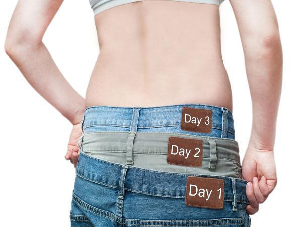7 दिनों में कम करें 7 किलो वजन: डाइट टिप्स
