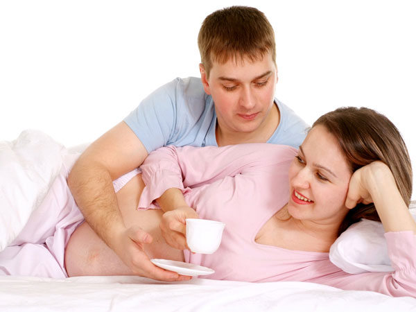 गर्भावस्था के दौरान रिश्तों में आने वाली समस्याएं
