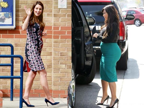 Wearing Heels During Pregnancy: Safe Or Not?