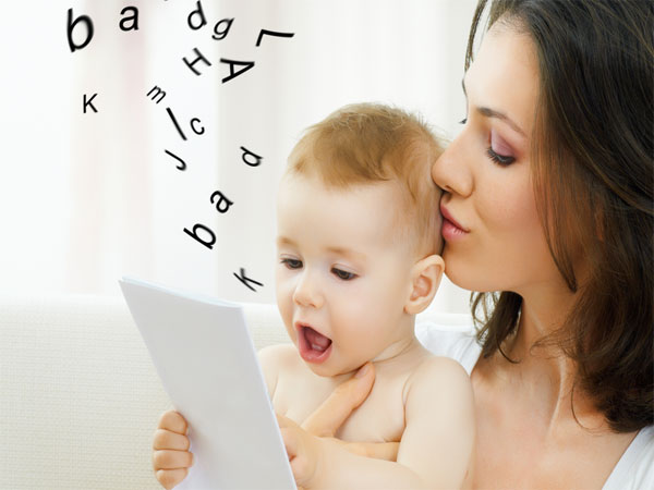 Best Ways To Get Your Child To Start Talking