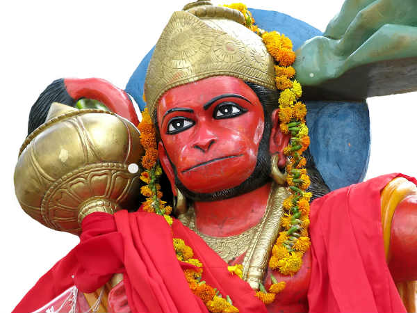 Benefits Of Reciting Hanuman Chalisa