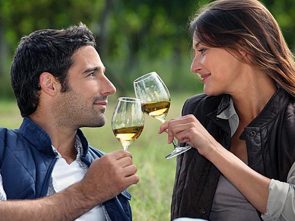 शराब पीने से पहले क्या खाएं?