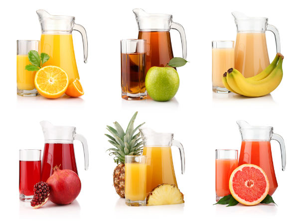 Which is Healthy: Fruit juice or Fruits?