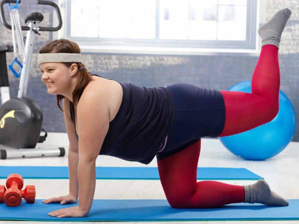 पेट के फैट को कम करने के 10 तरीके