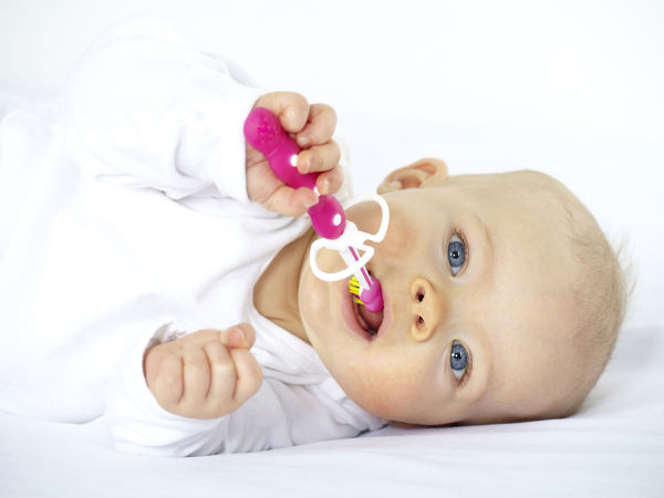 Safe Teething Remedies For Babies