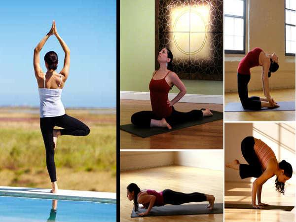 स्तन कैंसर के उपचार के बाद योग करना लाभदायक   Yoga a boon for breast cancer survivors - Hindi Boldsky