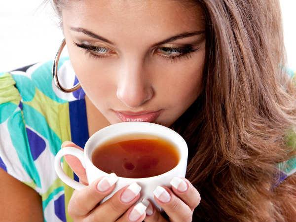 अदरक की चाय के 8 फायदे