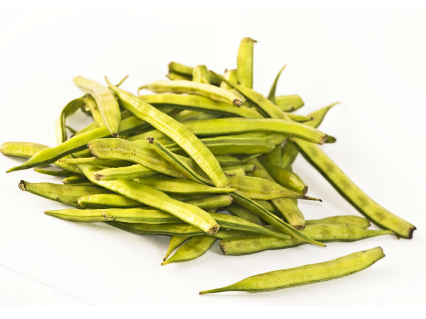 Amazing health benefits of eating cluster beans
