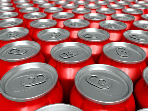 5 reasons you should avoid energy drinks