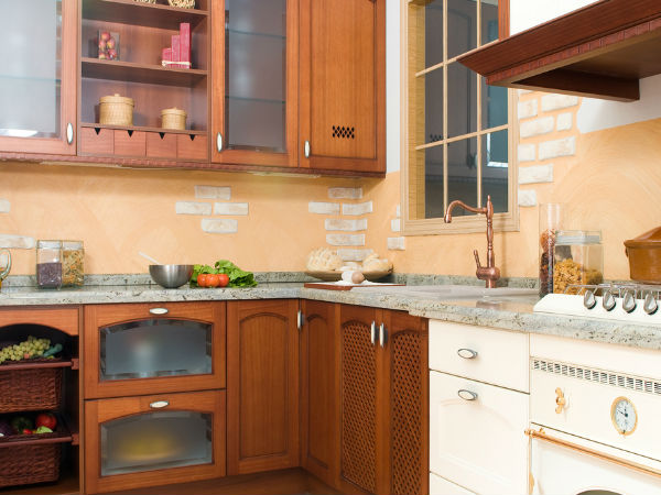 Tips to arrange your kitchen neatly