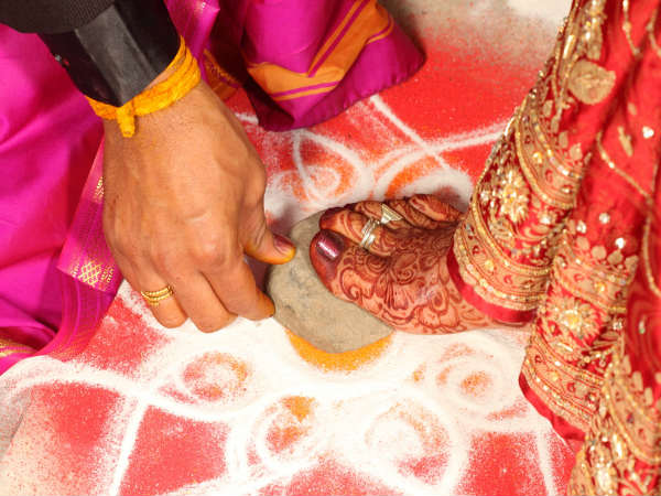 Interesting Indian Wedding Beliefs and Superstitions