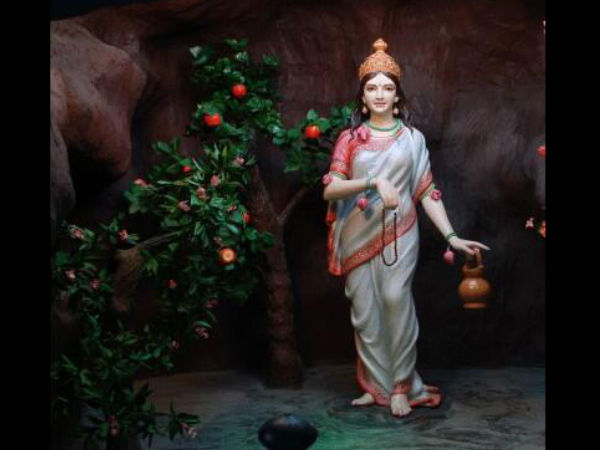 Devi Brahmacharini: Second Goddess Of Navratri
