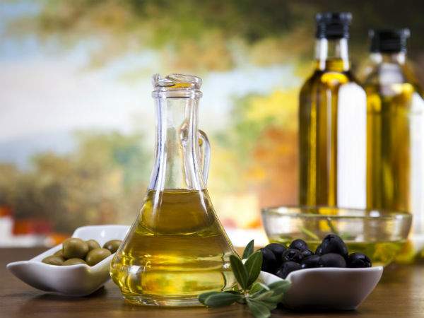 Beauty benefits of extra virgin olive oil