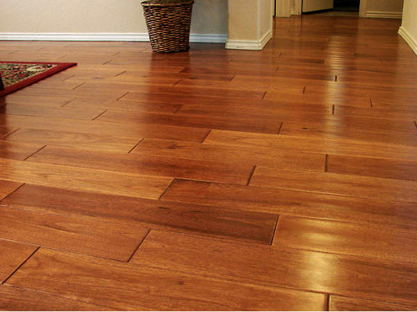 Things That Damage Wooden Floor