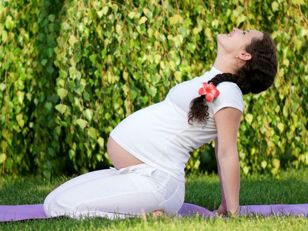 7) गर्भवती महिलाओं में डिप्रेशन कम करता है :