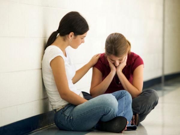8) टीनएजर में डिप्रेशन की प्रॉब्लम को दूर करता है