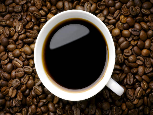 Drink coffee daily to protects eye against retinal degeneration