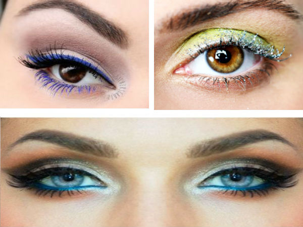 Best Mascara Colours For Short Lashes Posted