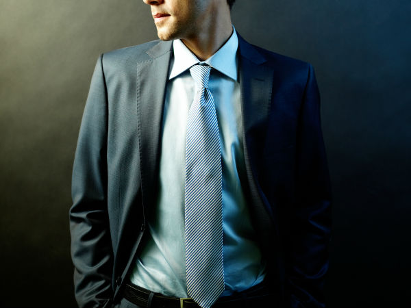 5 Essential Fashion Tips For Men