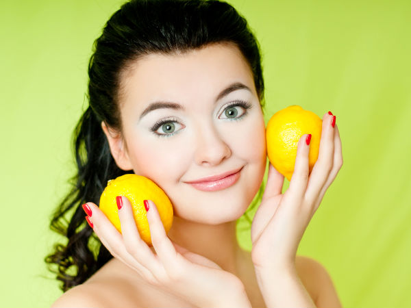 Ways To Use Lemon Juice To Make Lips Lighter