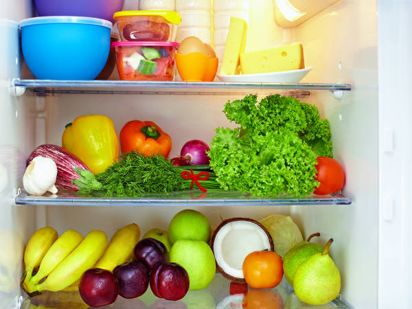 Foodstuff storing tips this monsoon