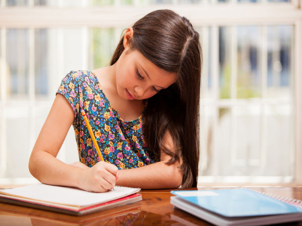 TV Can Distract Your Child While They Do Homework