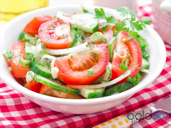 How To Prepare Best Healthy Salad