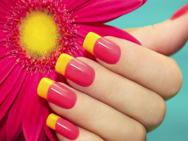 Ways To Style Your Nails This Monsoon