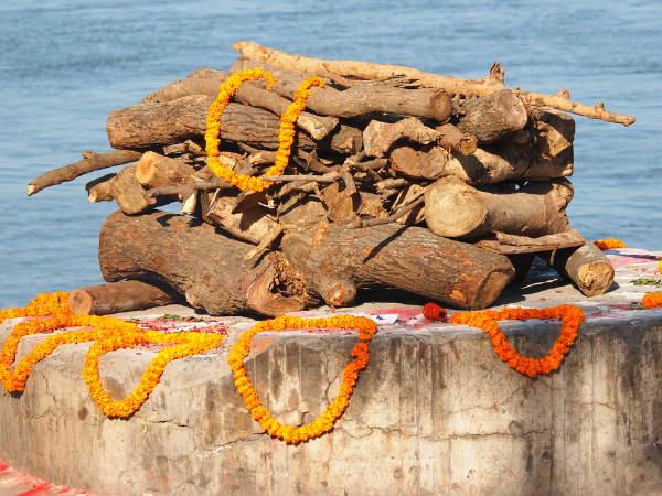 क्या है हिन्दु धर्म में मृत्यु का संकेत