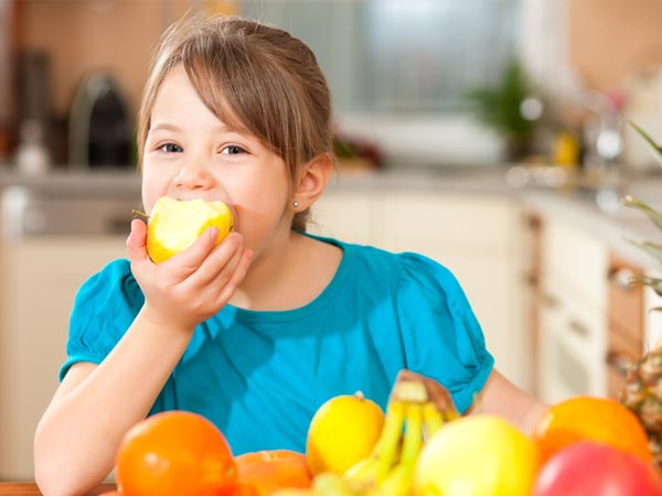 Daily breakfast may protect kids from diabetes