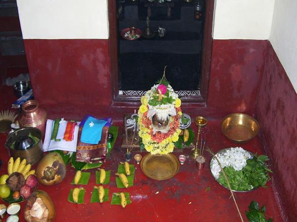 Image result for भाद्रपद पूर्णिमा