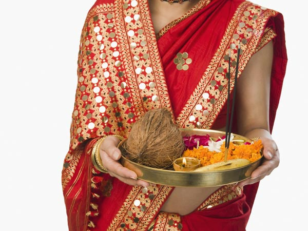 Things You Need To Buy For Navratri