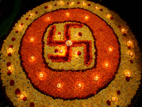 Significance of Swastik