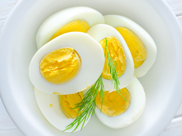 Is Eating Eggs Every Day Healthy?