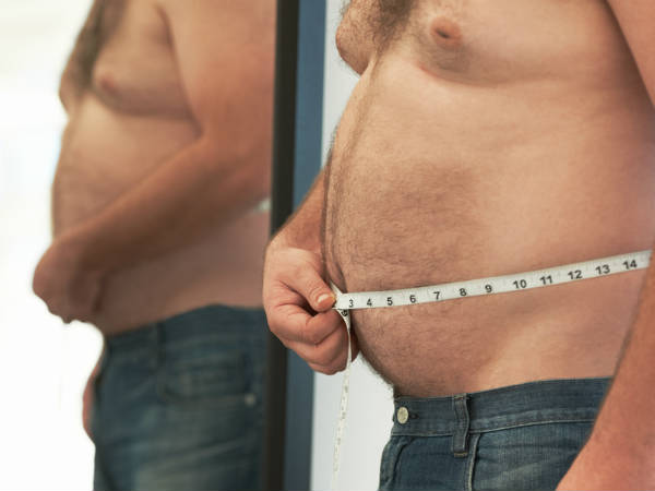 Obesity a leading cause of liver damage