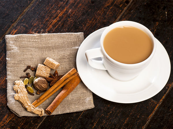 Refreshing Masala Chai Recipe