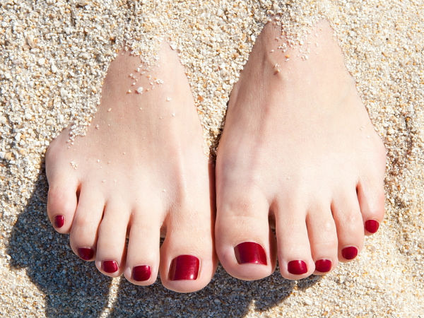 6 Tips For Foot Care In Winter