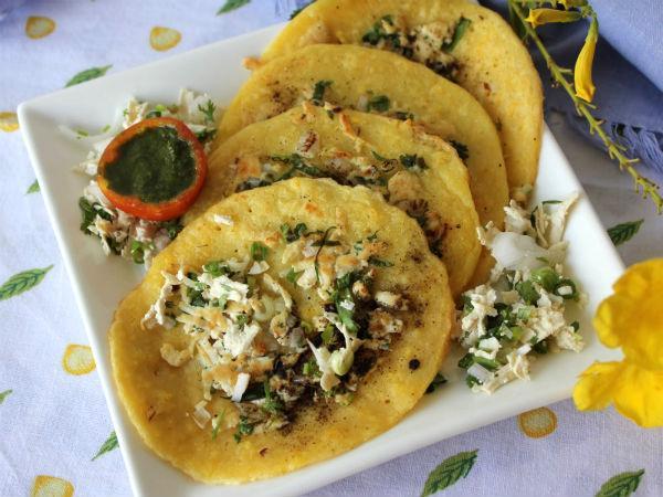 नाश्ते में बनाएं सूजी का चीला | suji chilla recipe - Hindi Boldsky