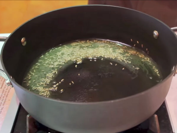 Winter Special: Saag Paneer Recipe