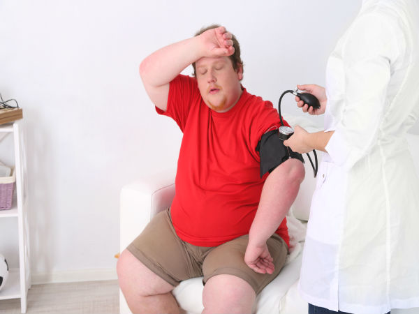 obesity is root cause of all diseases