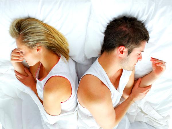 स्वास्थ्य समस्याएं जो बर्बाद कर सकती हैं आपकी सेक्स लाइफ