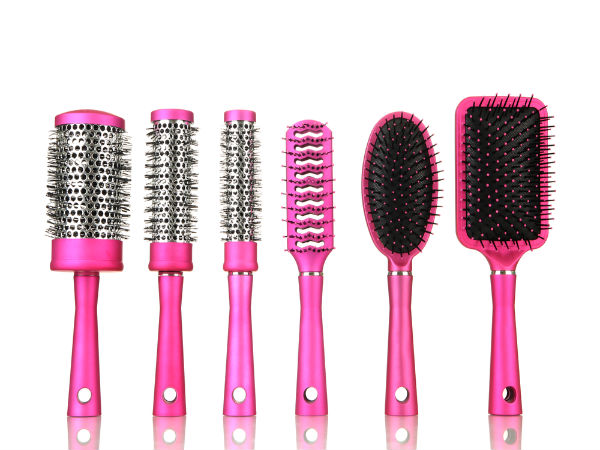 Tips To Choose The Right Brush For Your Hair