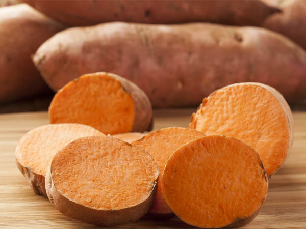 Sweet potato leaves a good source of vitamins