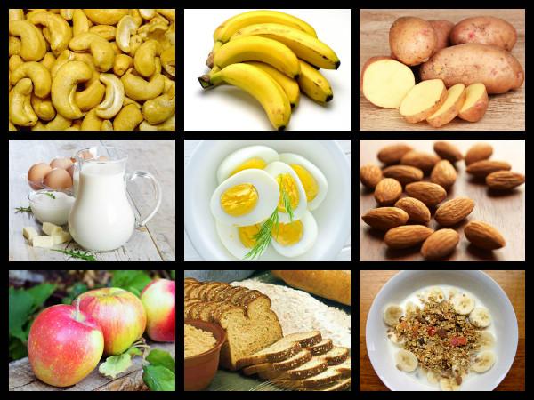 15 foods rich in magnesium म ग न श यम स भरप र 15 ख द य