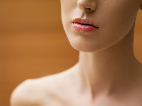 Tips to treat the neck wrinkles