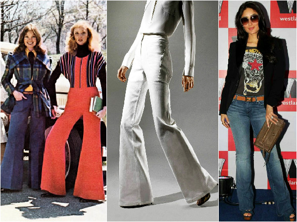 Fashion Alert: Bell Bottoms Are Coming Back! 1
