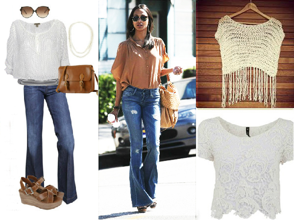 Fashion Alert: Bell Bottoms Are Coming Back! 3