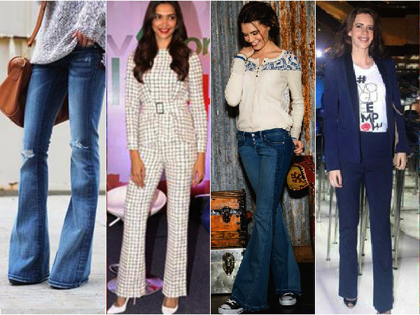 Fashion Alert: Bell Bottoms Are Coming Back! 2