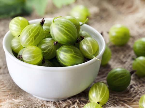 How to use Amla for Weight Loss 1