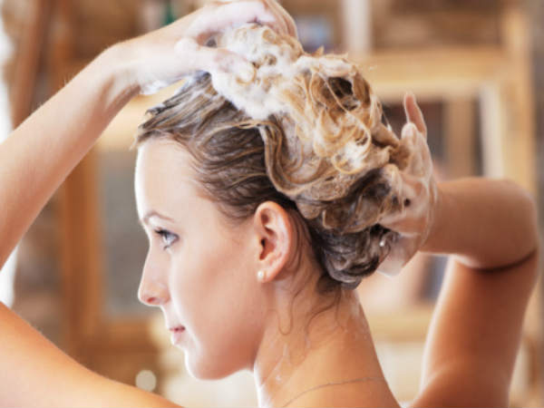 Harmful Effect Of Using Shampoo Everyday